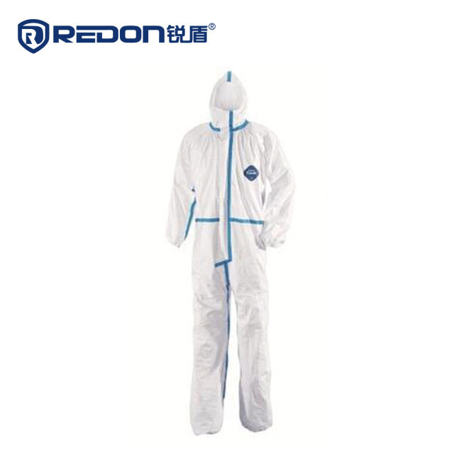 Tyvek medical disposable protective clothing